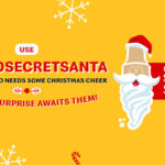 McDonald's Is Your #NotSoSecretSanta This Christmas