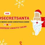 McDonald's Is Your #NotSoSecretSanta This Christmas