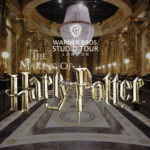 harry potter tours from london