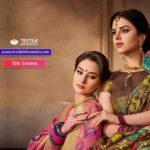 Silk sarees wholesalers in Erode | Sarees wholesalers from Textile Infomedia