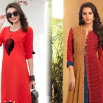 Designer Kurtis in Surat | Designer Kurtis Wholesalers from Fab Funda