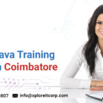 Java Training in Coimbatore