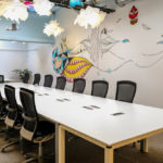 How to Gain More Productive Atmosphere by Hiring a Meeting Room