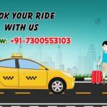 Outstation taxi Service in dehradun