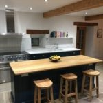 Get An Affordable Bespoke Handmade Kitchens – A Perfect Solution for Your Home