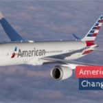 How To Change American Airlines Flight Tickets?