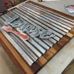 Custom Signs Made by Heritage Printing – Learn How We Make Them