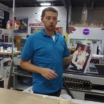 How To Mount a Stretched Canvas Print at Heritage Printing, Signs & Displays