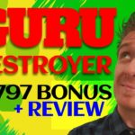 Guru Destroyer Review, Demo, $2797 Bonus, Guru Destroyer Review