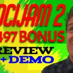 SociJam 2 0 Review, Demo, $3497 Bonus, SociJam 2 Review