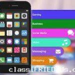Top line Mobile App Development Company