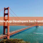Top Mobile App Developers San Francisco