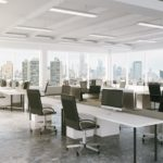 Benefits of Leasing Office Space for Small Business