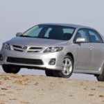 What To Look For In A Used Toyota Corolla