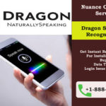 Dragon Naturally Speaking Support