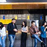 Coworking Space In Indiranagar   Shared Offices Rentals   Bangalore