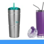 Best Stainless Steel Lid and Straw Tumblers Under 20