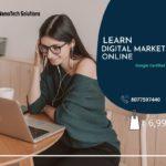 Best Digital Marketing Course In Saharanpur