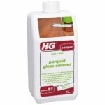 Hg Parquet Wash And Shine Gloss Cleaner 1 Litre Product 53 – KD Wholesale Cash  Carry