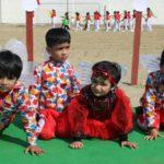 Best Play School In Saharanpur – Nalanda World School