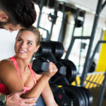 Private fitness trainer in birmingham