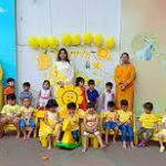 Best Play School In Saharanpur – Top Pre Schools