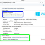 Windows 8 Product Key Activation Support