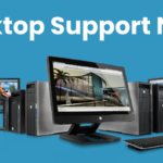 HP Desktop PC Customer Support | Get All HP Desktop Technical Support
