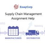 Supply Chain Management Assignment Help – Australia, USA & UK