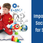 Importance of Social Skills For Students