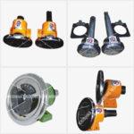 Safety Chuck, Air Chucks, Air Shaft Parts Manufacturer