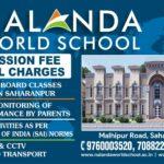 A New Age CBSE School – NWS Saharanpur