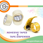 Buy Adhesive Tape Online in India for Logistic Companies