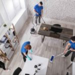The Benefits of Hiring a Professional Deep Cleaning Service