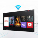 iFFALCON H71 QLED UHD Android Smart TV Online