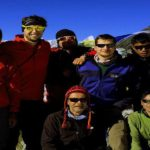 Cho La Pass Trek | Everest Base Camp Gokyo Lake Trek
