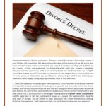 Divorce Attorney – 5 Financial Steps To Take Before Getting A Divorce