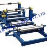Unwinder Rewinder System   Doctoring Rewinding Machine Manufacturer