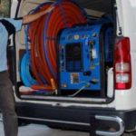 Drymaster Carpet Steam Cleaning Canberra
