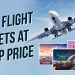 Best Deals On Cheap Flight Booking