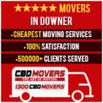 Best Movers in Downer, Canberra