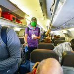 How Risky Is Flying During A Pandemic? How To Make It Safer