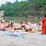 500 hour Advanced Yoga Teacher Training in Goa – Hatha/Vinyasa