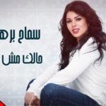 كلمات اغنية حالك مش عجبني سماح برهومي
