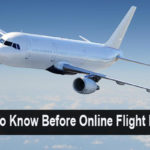 Things To Know Before Online Flight Booking