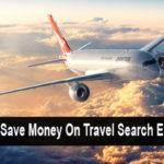 Save Money On Online Flight Booking Portals