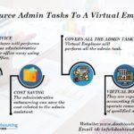 Outsource Admin Tasks To Virtual Employee