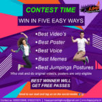 Game zone in Ongole-Trampoline park in Ongole-Sports center-Fitness