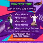 HappyJump – Sports center in Vinukonda – Jumping games – Fitness