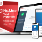 McAfee.com/Activate – Enter your activate code – Activate McAfee